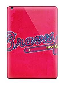 Alfredo Alcantara's Shop Best atlanta braves MLB Sports & Colleges best iPad Air cases 5874071K997025516