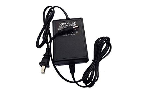 (UpBright 12V AC/AC Adapter for The Basement WATCHDOG AC1201600-1 AC12016001 PN 1015001 BWSP1730 BWSP 1730 Sump Pump JAMECO ADU120160H4120 ADU120150E1012 Relaxor APC542201 12VAC Power (w/Barrel Tip))