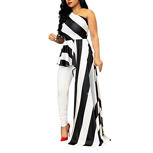 Amazon.com Off Shoulder Dresses for Women Plus Size Maxi