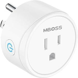 Giveaway: Mini Wifi Plug