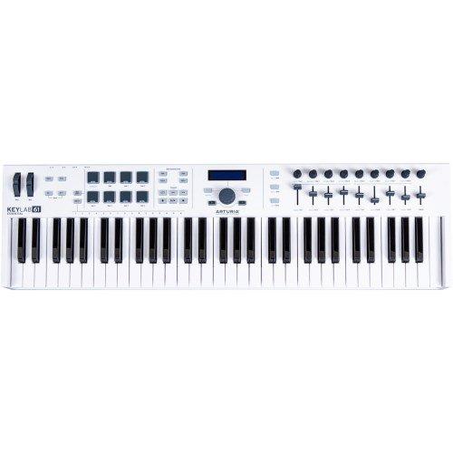 Arturia Keylab 49 Essential Keyboard Controller by Arturia