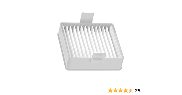 4pcs Filters With Cleaning Brush For Ryobi P712 P713 P714K Vacuum Cleaner Parts