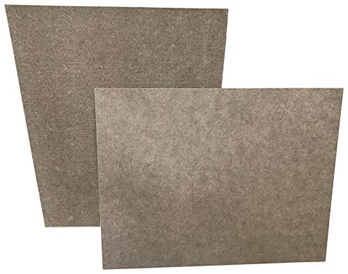 School Specialty 460964 Masonite Panel, 11 x 14 Inches, 1/8 Inch Thick