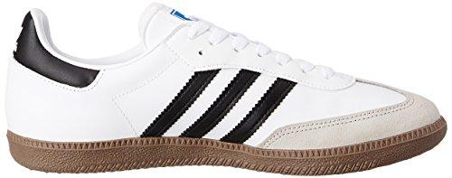 Samba adidas Collo a Basso Sneaker Unisex dnTOnZp