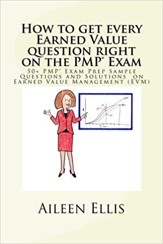How to get every Earned Value question right on the PMP® Exam
