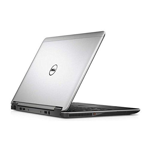 Dell Latitude E7240 Ultrabook 12.5in Business Laptop Computer, Intel Core i5-4310U 2.0 GHz, 8GB RAM, 256GB SSD, Bluetooth 4.0, WiFi 802.11ac, Windows 7 Professional (Renewed) (Best Laptops With Windows 7 Under $500)