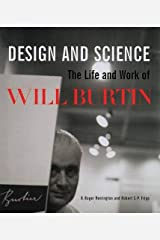 Design and Science: The Life and Work of Will Burtin Hardcover