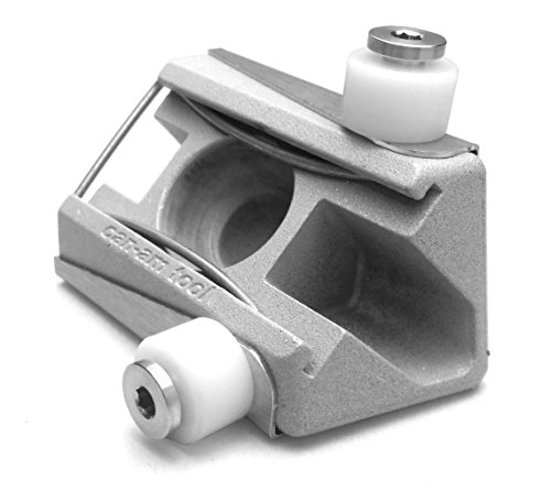 CanAm Tool E100 Inside Corner Applicator Head 1 Inch - Primary Mud Application For Every Inside Corner ()