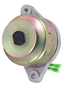 New Kubota Permanent Magnet Type ALTERNATOR FITS Excavator Mower Tractor 1981-2000...