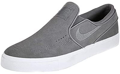 NIKE SB Zoom Stefan Janoski Slip-On Men's Skateboarding Shoe (11 D(M) US)