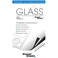 GLASS by Expert Shield - THE ultra-durable, ultra clear screen protector for your: Canon 5D MKIV - GLASS