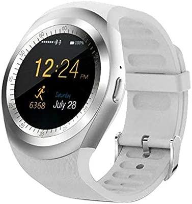 Reloj Inteligente Smartwatch Hombre Impermeable IP68 Pulsera de ...