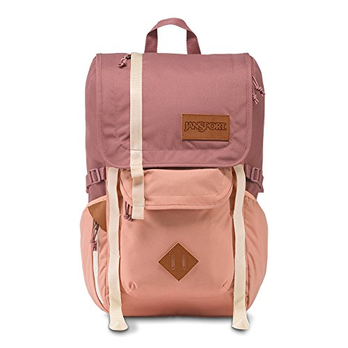 Price comparison product image JanSport Hatchet Backpack - Mocha / Muted Clay