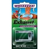 Annoying Auto Exhaust Whistle-Gag Gift