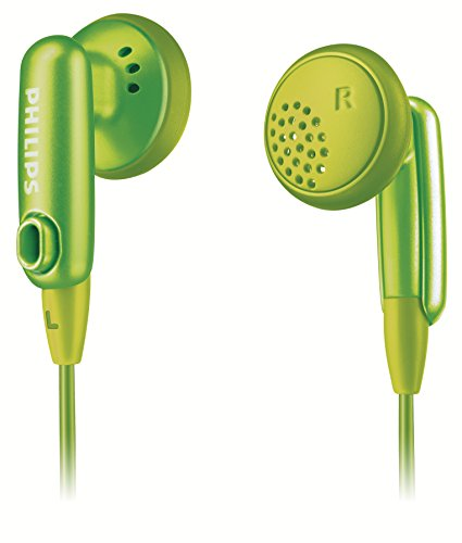 Philips Color Headphones Discontinued Manufacturer
