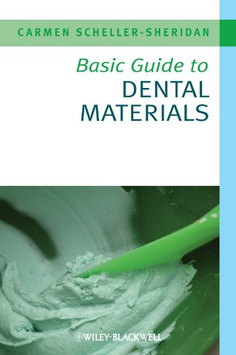 Basic Guide to Dental Materials (Basic Guide Dentistry Series) Pdf