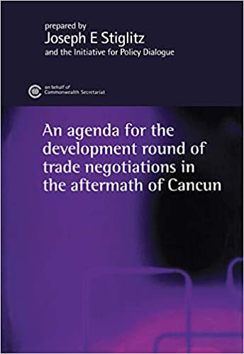 Amazon.com: An Agenda for the Development Round of Trade ...