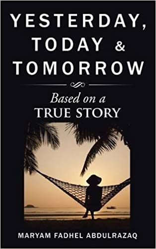 Yesterday, Today and Tomorrow: Based on a true story
