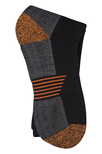 Mountain Warehouse Bamboo Extreme Mens Socks - Natural Fibres with...