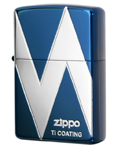 Zippo japanmodel abustract/geométrico psttermtnb # 33