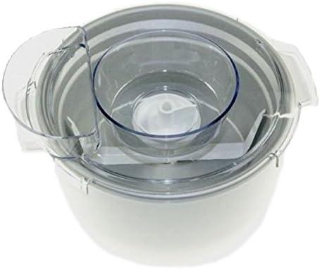 A957 – Sorbetera Complete para robots Major y Cooking Chef para ...