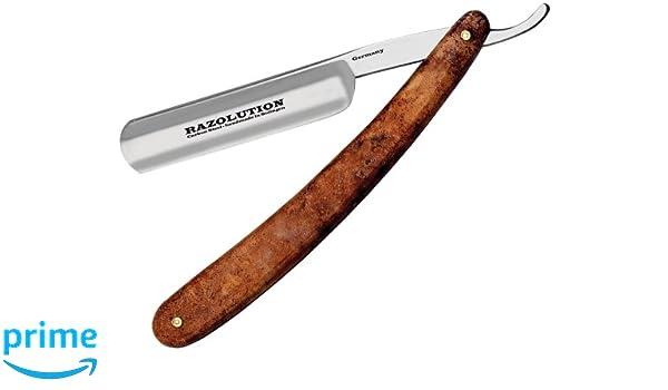 Linder Razolution LD888110 Cuchillo Tascabili,Unisex ...