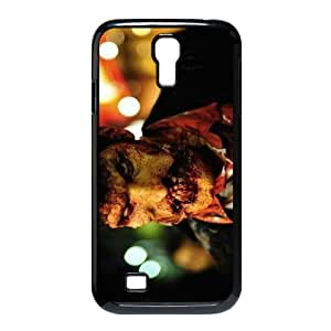 B2CSELLER Premium Customized American Drama The Walking Dead slim fit Plastic Hard Case Cover for Samsung Galaxy s4
