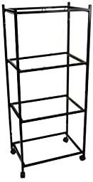 4 Tiers Stand for 30\'x18\'x18\