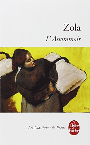 L'Assommoir (Le Livre de Poche) (French Edition)
