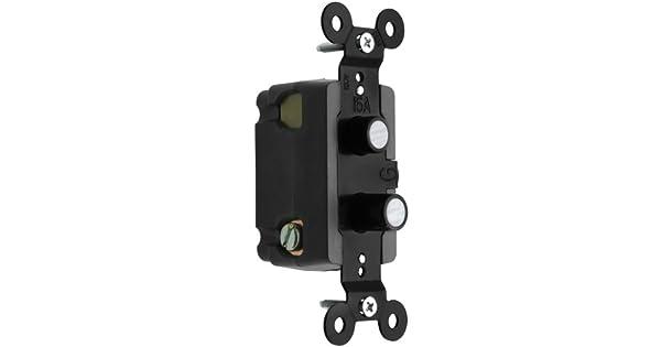 Amazon.com: Clásico Botón Interruptor de luz con doble nácar ...
