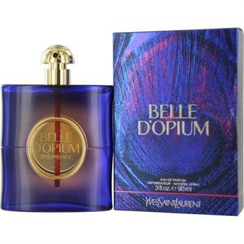 Belle d'Opium by Yves Saint Laurent for Women Eau de Parfum 0.25 oz MINI