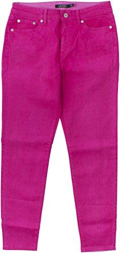 Ralph Lauren Belted Jeans - 4