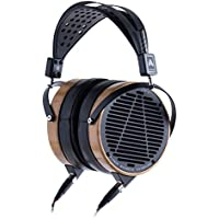 LCD-2 Over ear | Open back | Bamboo Wood Ring Headphone | Leather