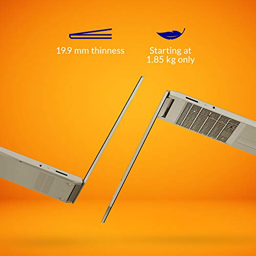 Lenovo Ideapad Slim 3i 10th Gen Intel Core i5 15.6 inch FHD Thin and Light Laptop (8GB/1TB/Windows 10/MS Office/Grey/1.85Kg), 81WE004WIN