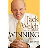 Jack Welch: Winning (Hardcover); 2005 Edition
