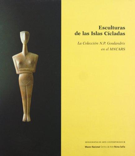 Esculturas de Las Islas Cicladas: La Coleccion N.P. Goulandris En El Mncars