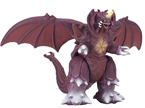 Bandai Godzilla Movie Monster Series Destoroyah Vinyl Figure from BANDAI