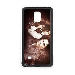 Samsung Galaxy Note 4 Phone Case Black The Vampire Diaries KG4493352