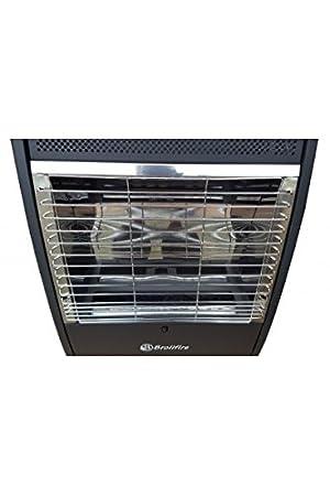 broilfire ambiente Gas con termostato: Amazon.es: Bricolaje y herramientas