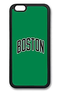 6 Case, iPhone 6 Case Nba Boston Celtics TPU Silicone Gel Back Cover Skin Soft Bumper Case Cover for Apple iPhone 6 by runtopwellby Maris's Diary