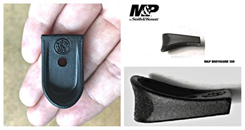 Smith and Wesson M&P Bodyguard 380 Finger Rest Extension