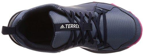 magrea Zapatillas Terrex Tracerocker De tintec 000 Trail W Multicolor Running Para azutra Adidas Mujer 5t7dqw5