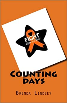 Book Counting days: with Annie, Leukemia Warrior