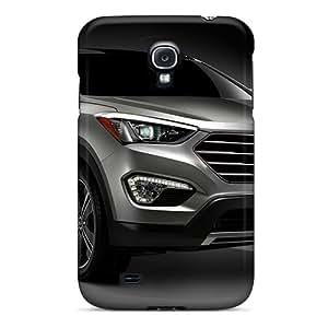 High-quality Durability Case For Galaxy S4(hyundai Santa Fe 2013)
