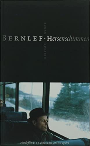 Hersenschimmen Amazoncouk J Bernlef 9789021453194 Books