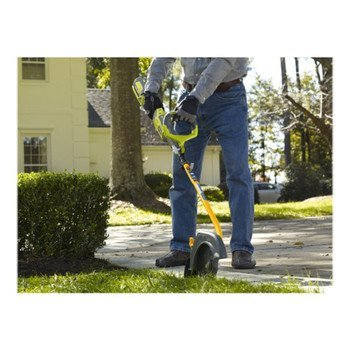 Ryobi RY40220A 40-Volt X Lithium-ion Attachment Capable Cordless String Trimmer Kit ZRRY40220 Recond