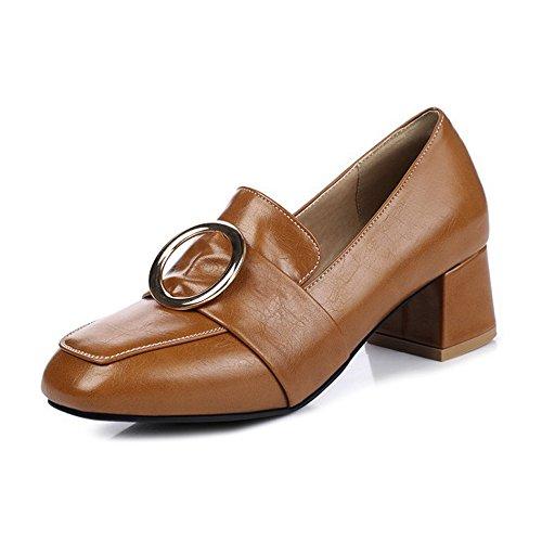 Zapatos De Mujer Bombas De Boda Con Punta Estrecha Us 9