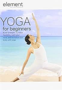 Elem: Yoga For Beginners