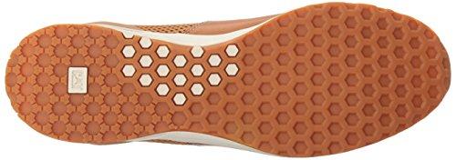 Caterpillar Mænds Tilkendegiver Mode Sneaker Håndværker Guld ZTYdzo
