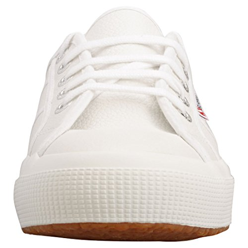 EU Basses UKFGLU Weiß Adulte 2750 Mixte Superga Baskets Blanc 900 B4cqvwczn